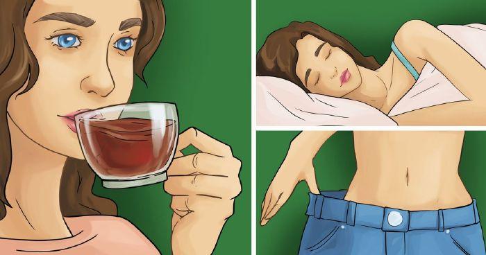 a melatonin segít a fogyásban)