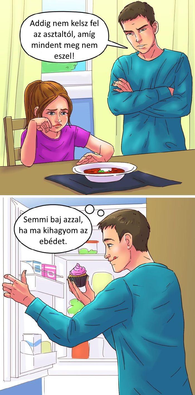 a szülők tudják, mikor)