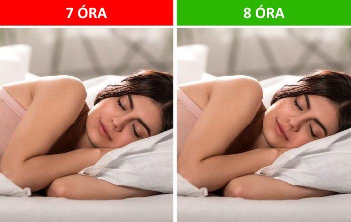 égeti e az alvás a hasi zsírt